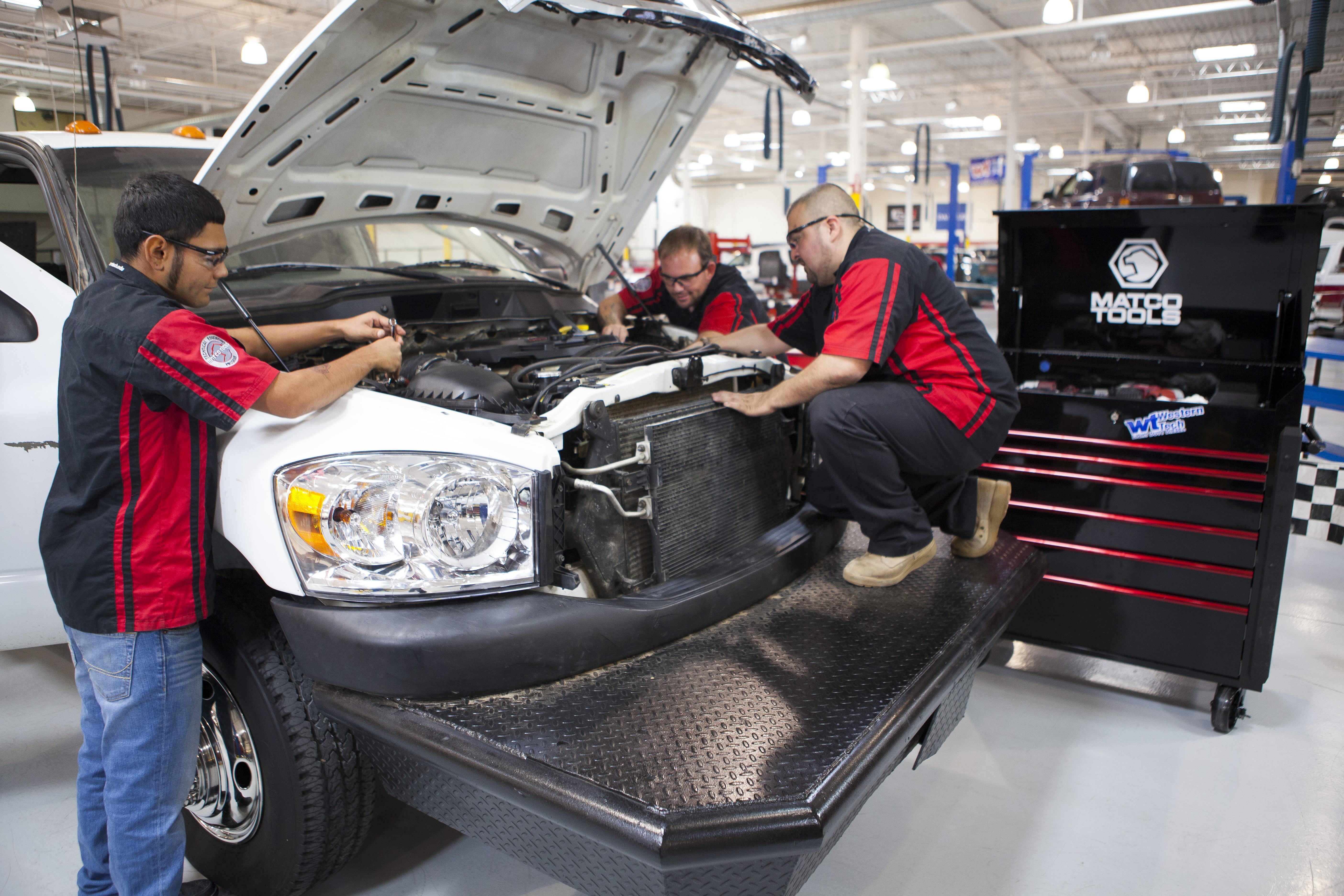 Car Repair El Paso
