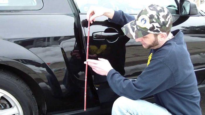 Car Cover Lock Kit Autozone